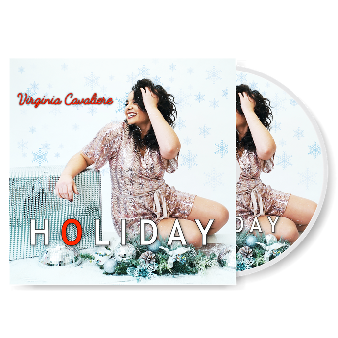 Holiday (Single) - CD