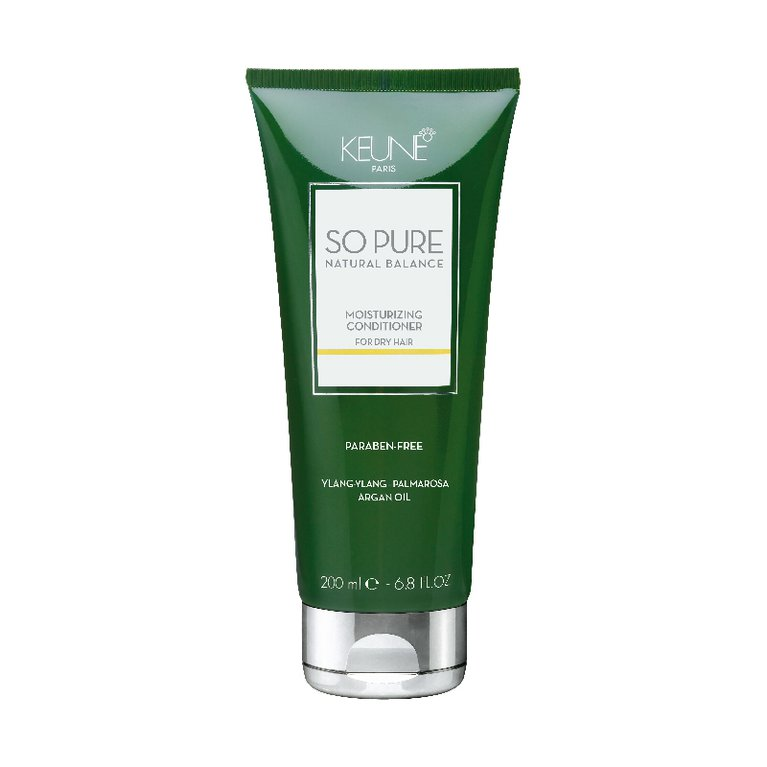 Condicionador So Pure Moisturizing - 200 ml