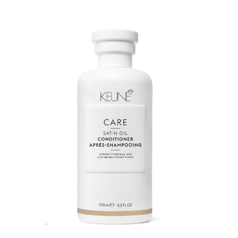 Condicionador Care Satin Oil - 250 ml