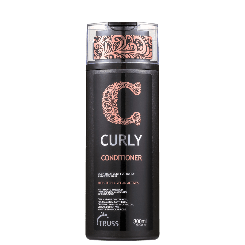 Condicionador Curly - 300 ml