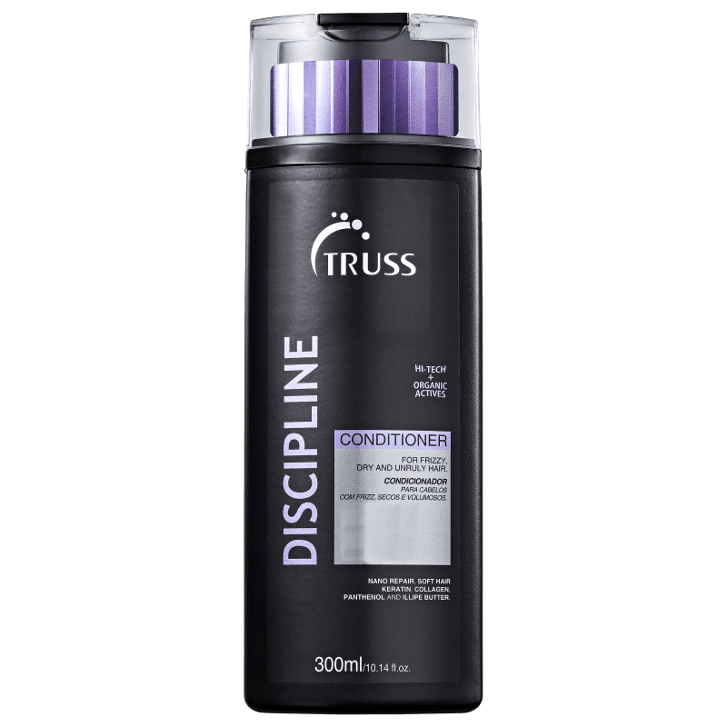 Condicionador Truss - Discipline 300 ml