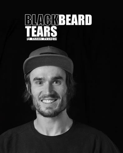 Ethan Pringle | Blackbeard Tears