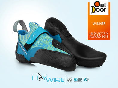 Haywire wins OUTDOOR AWARD!