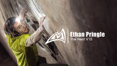 Fear and Self-Loathing in Las Vegas: Ethan Pringle's Send of The Nest (V15)