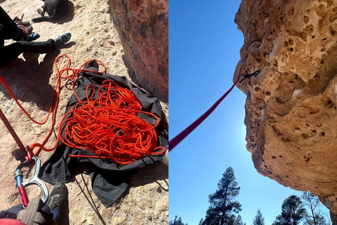 mad rock rope