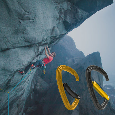 Mad Rock / Climbing is Our Passion – Mad Rock Climbing