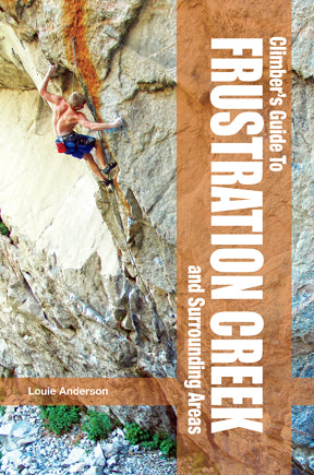 Guidebook - Frustration Creek