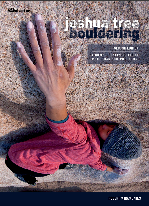 Guidebook - Joshua Tree Bouldering