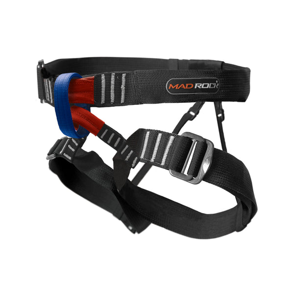 Orbit Harness