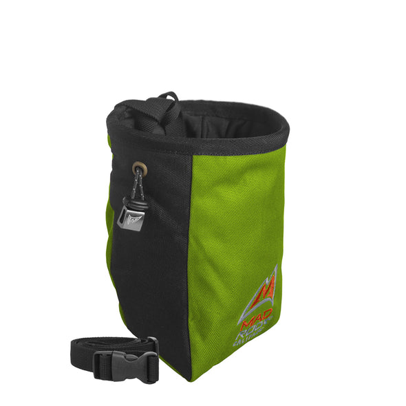 Kangaroo Chalk Bag