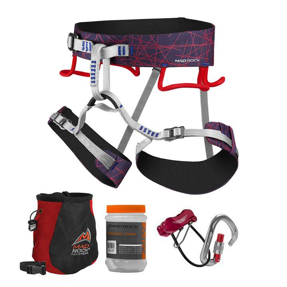 NEW! - Venus 4.0 Climbing Package