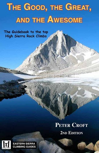 Guidebook - The Good, the Great, and the Awesome