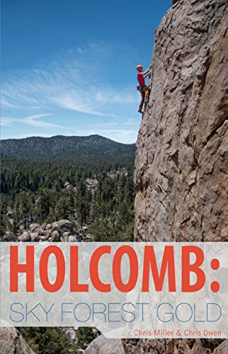 Guidebook - Holcomb: Sky Forest Gold
