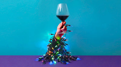 Light Wines for Betwixtmas Times