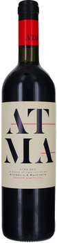 Atma Red, 2019, Thymiopoulos Vineyards