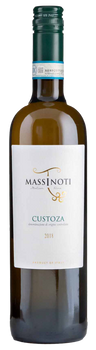Custoza, 2020, Massinoti