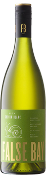 'Slow' Chenin Blanc, 2019, False Bay