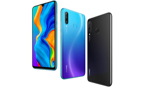 Huawei p30 - TOP 3 Móviles de 2019 ( Gama Media )