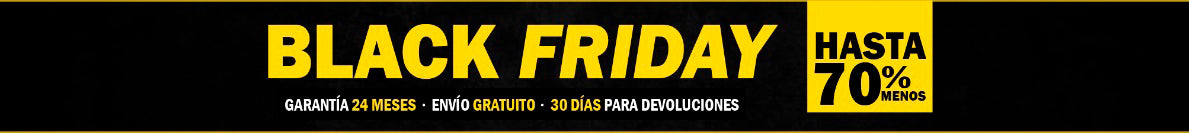 Ofertas extra black friday