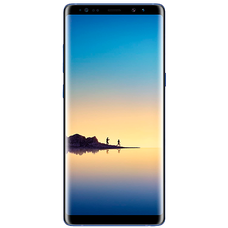 Note 8 con 64 GB color  Azul |  Reacondicionado - Perfecto