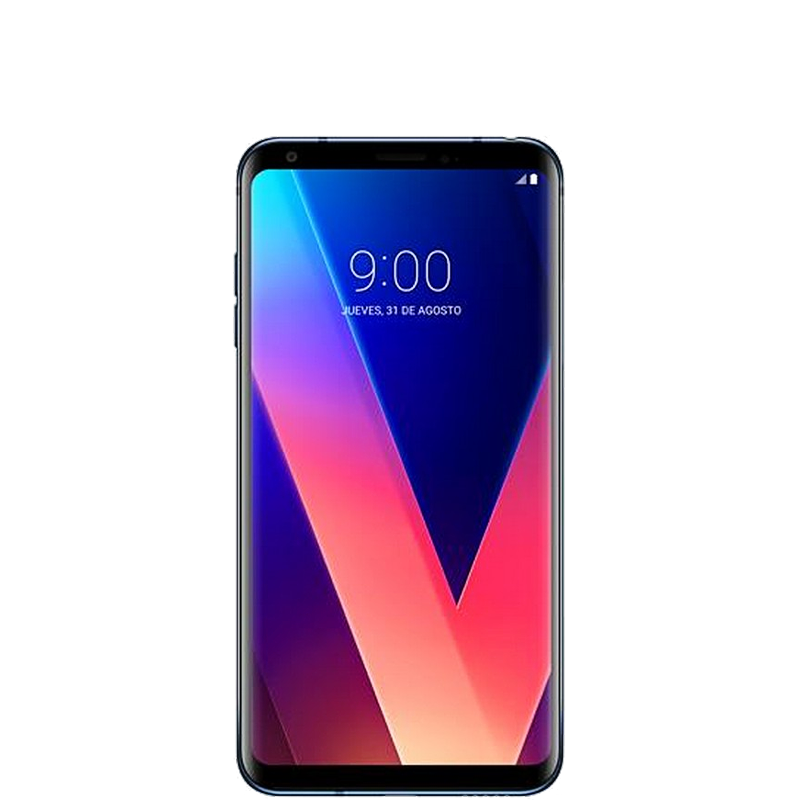 V30 con 64 GB color  Azul |  Reacondicionado - Muy Buen Estado