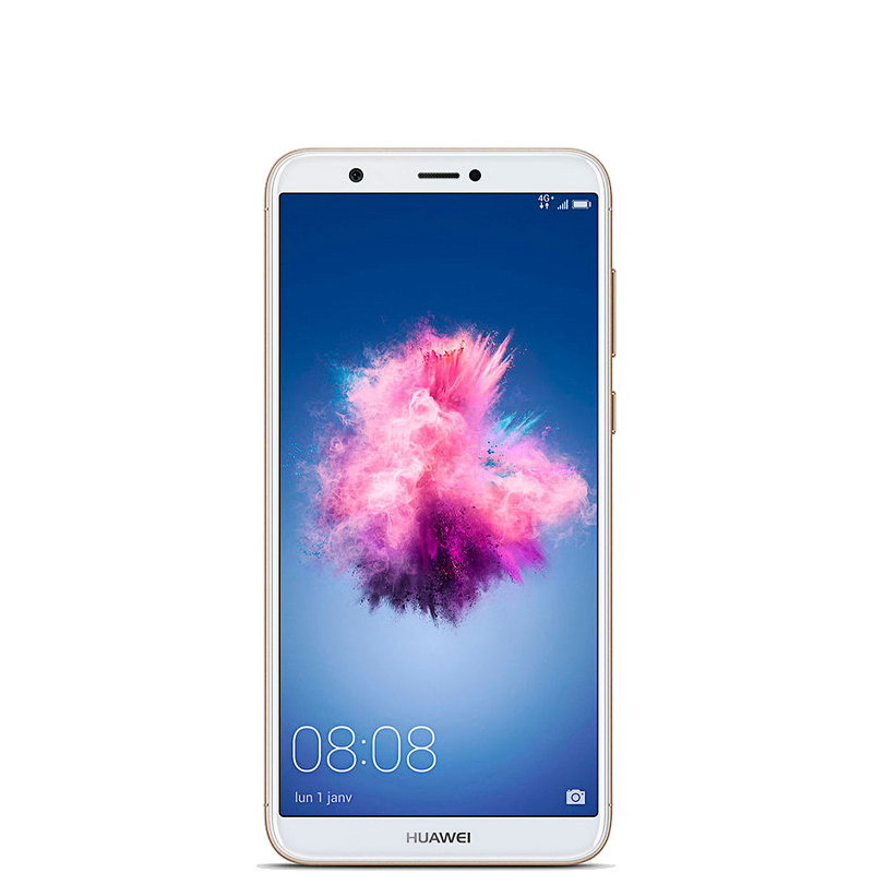 P Smart con 32 GB color  Oro |  Reacondicionado - Buen Estado