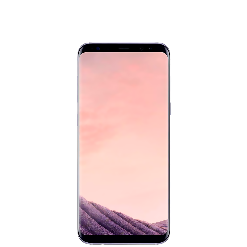 S8 con 64 GB color  Gris |  Reacondicionado - Buen Estado