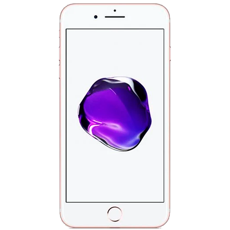 7 Plus con 32 GB color  Rosa |  Reacondicionado - Casi Perfecto