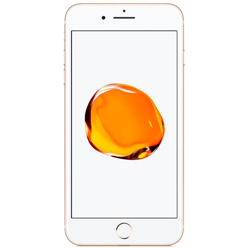 7 Plus con 32 GB color  Oro |  Reacondicionado - Casi Perfecto