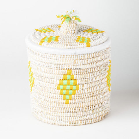 Cool Berber basket