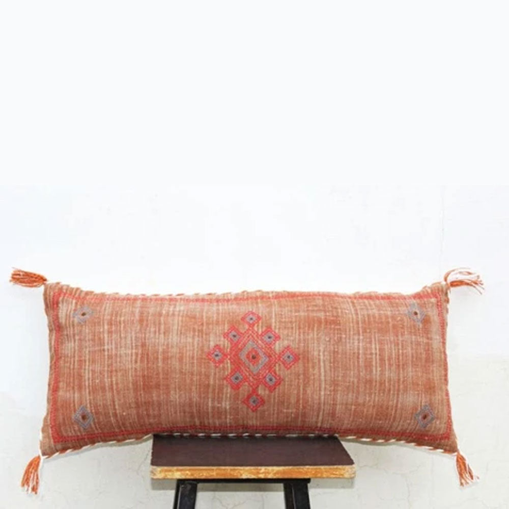 Inspired Linen Cushion Cover