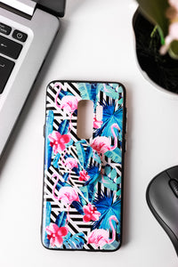 θήκη κινητού case FLAMINGO Samsung Galaxy S9 Plus - 1