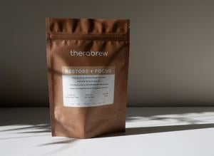 THE RABREW RESTORE AND FOCUS TEA