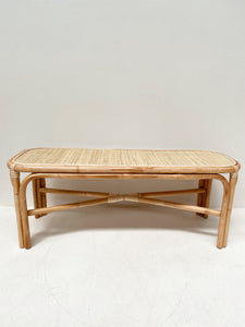 PRE ORDER THE LIMA BENCH SEAT