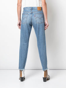 LEVIS F- WEDGIE JEANS