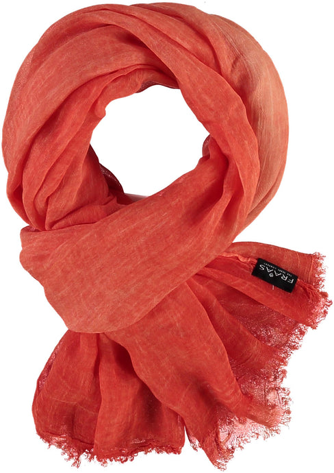 FRAAS-F-FOULARD SOLID VISCOSE WRAP