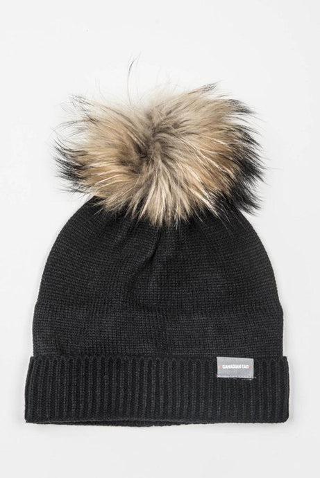 CANADIAN TAG-F-TUQUE FERMONT