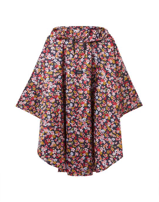 JOULES-F-PONCHO SHOWERPROOF COVER UP
