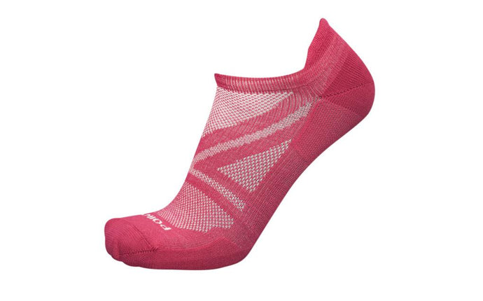 POINT6-CHAUSSETTES GHOST RUNNER'S SPORT NO SHOW ULTRA LIGHT-UNISEXE