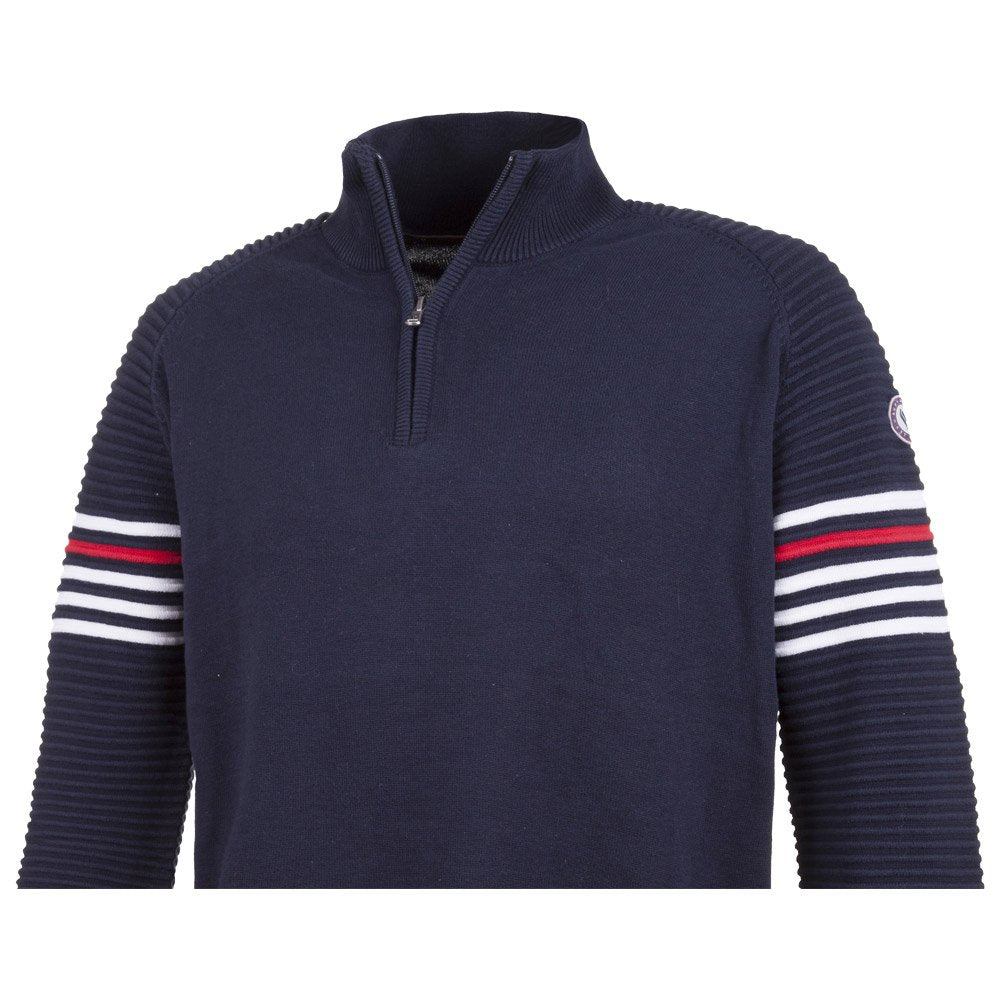 SUN VALLEY-H-CHANDAIL HONDURA 1/2 ZIP