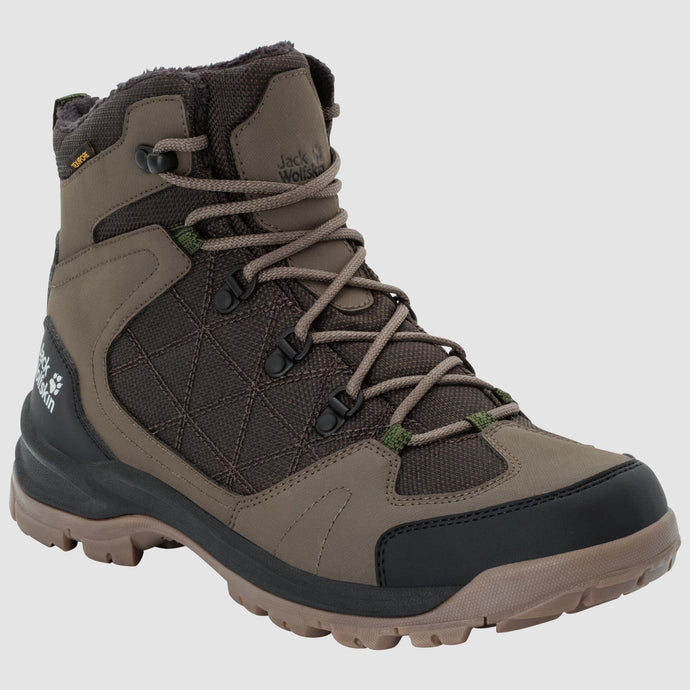 JACK WOLFSKIN SOULIERS H 4020502-COLD TERRAIN TEXAPORE-2