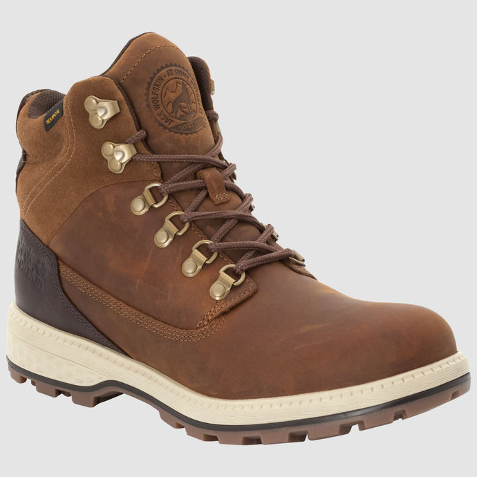 JACK WOLFSKIN - H - CHAUSSURE JACK TEXAPORE MID