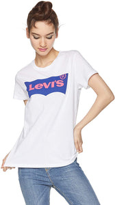 LEVIS-F-T-SHIRT PERFECT LOGO