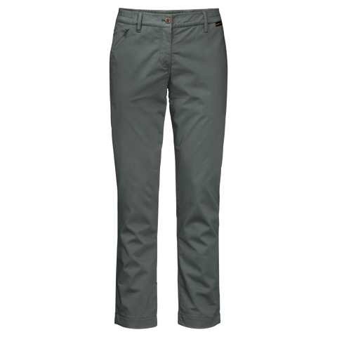 JACK WOLFSKIN F Arctic Road Pants