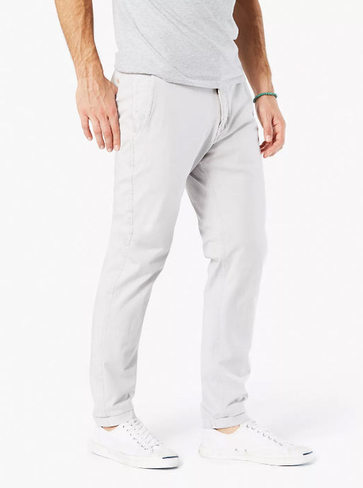 DOCKERS-H-PANTALON COUPE FUSELÉE