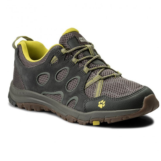 JACK WOLFSKIN - H - CHAUSSURE ROCKSAND TEXAPORE LOW
