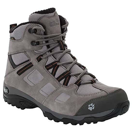 JACK WOLFSKIN - F - CHAUSSURE VOJO HE 2 WT TEXAPORE