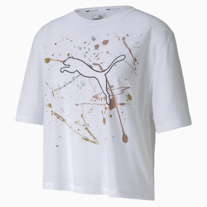 Puma - Metal Splash Women's Graphic T-shirt