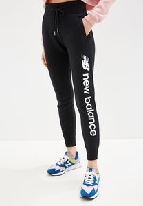NEW BALANCE-F-PANTALON DE SURVÊTEMENT ESSANTIALS