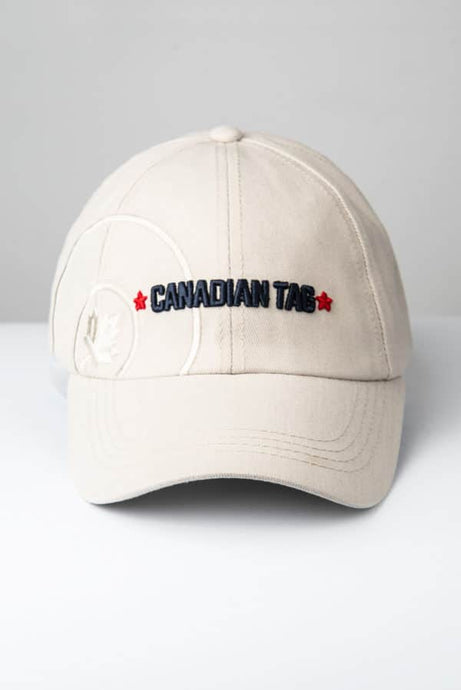 CANADIAN TAG - CASQUETTE NEWPORT